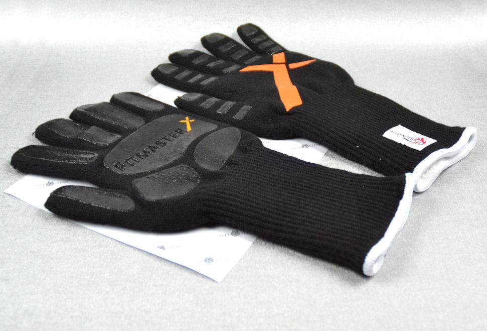 Pitmaster X Gloves (set of 2)