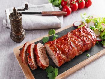 Meatloaf (gehaktbrood)