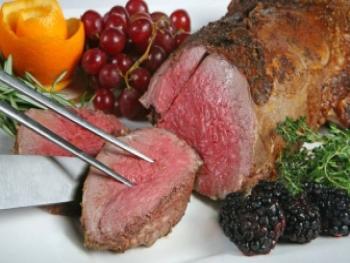 Chateaubriand met Bearnaise saus en