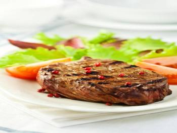 Ultimate steak sandwich recept