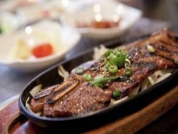Koreaanse short ribs
