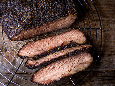 Texas-Style Brisket