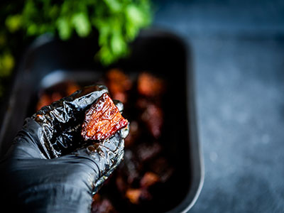 Coca Cola Burnt Ends