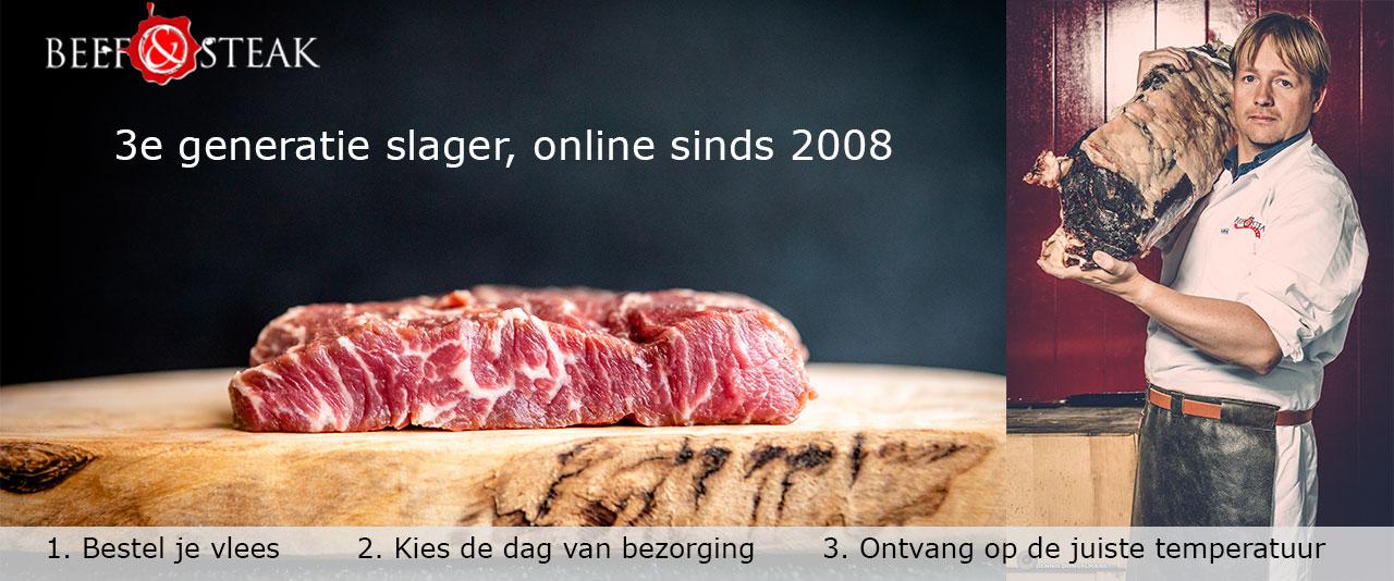 Beef & Steak online bestellen