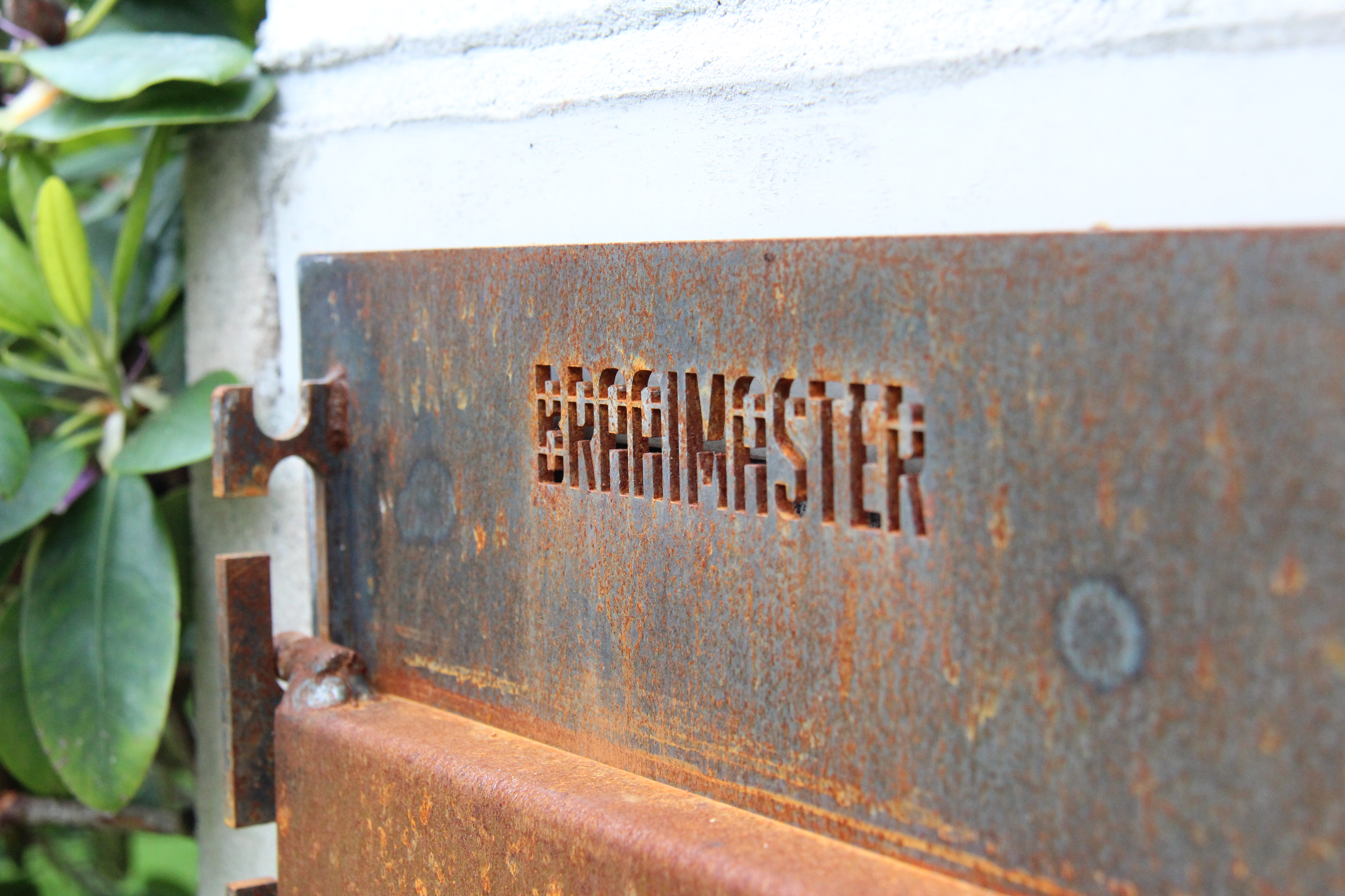Braaimaster-braai