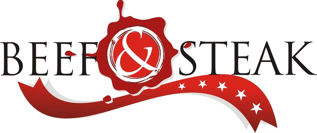 logo Beef&Steak