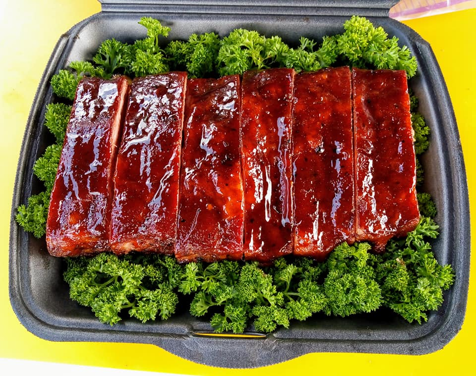 box sherwood ribs