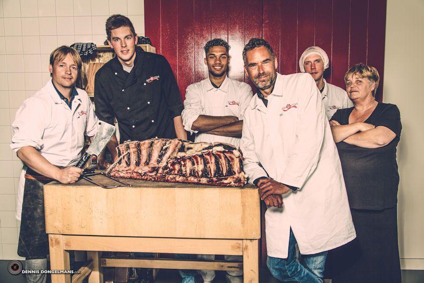 Team Beef&Steak