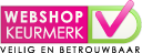 Onze vermelding op https://www.keurmerk.info
