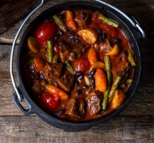 Pot Roast uit de Dutch Oven